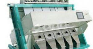 دستگاه سورتینگ حبوبات